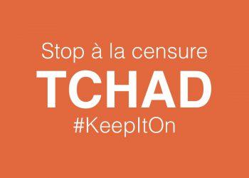 Censure au Tchad