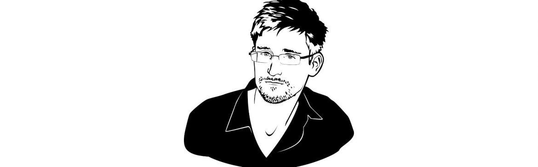 Débat avec Edward Snowden