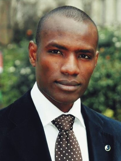 Yacoub Koundougoumi