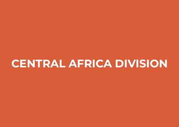 ISF Central Africa Division